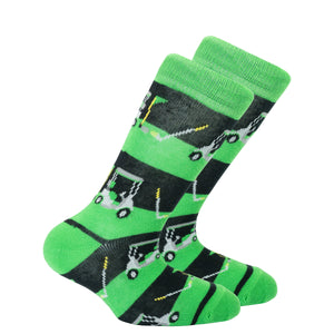Kids Golf Socks