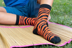 Kids Animal Pattern Socks