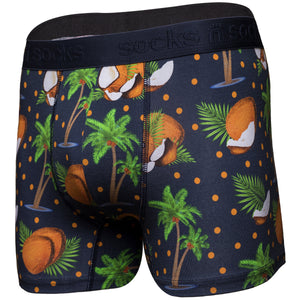 Men's Coconut Boxer Brief