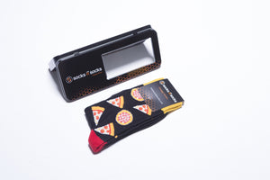 Men's Pizza Socks