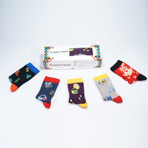 Kids Entertainment Socks