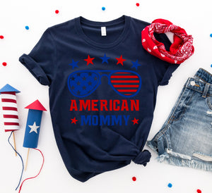 American Mommy T-shirt