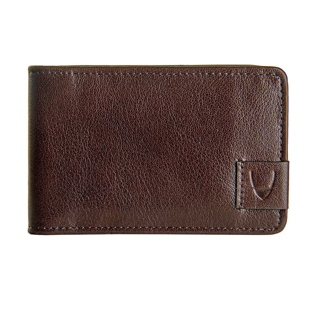 Hidesign Vespucci Buffalo Leather Slim Card Holder Accessories - Wallets & Small Goods Hidesign - Mouse Theory