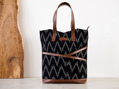 The Heather Tote