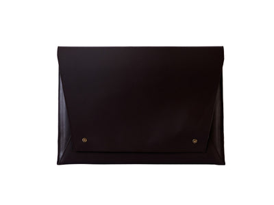 Laptop Sleeve / Dark Tan