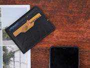 Nord A5 Diary Sleeve + Sterling Slim Wallet + Key Fob