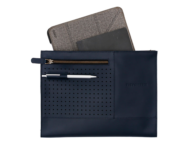 Ray Folio Case [Blue]