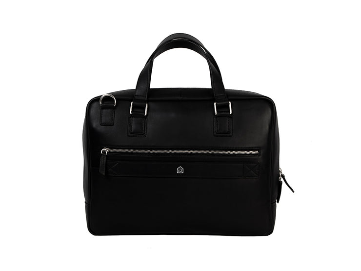 Lyon Messenger Black