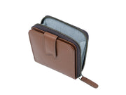 Ella Mobile Clutch wallet - Black