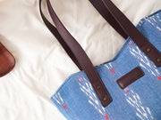 The Aster Tote