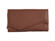 The Marly Clutch - Tan