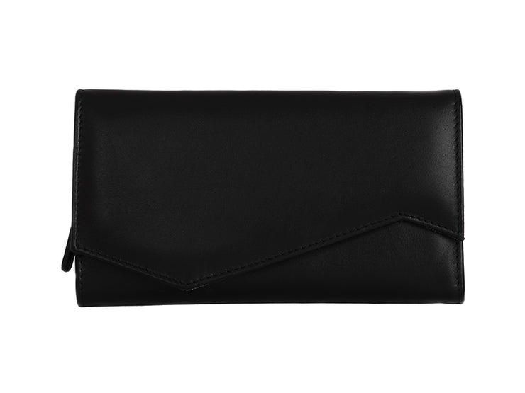 The Marly Clutch - Black