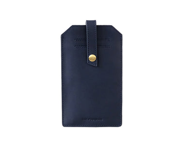 Ari Mobile Sleeve - Deep Sea Blue