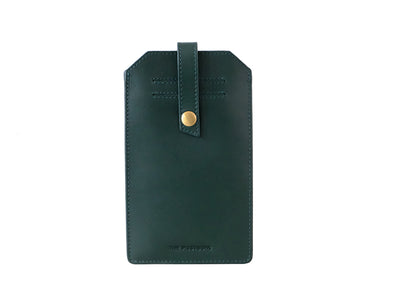 Ari Mobile Sling - Emerald Green