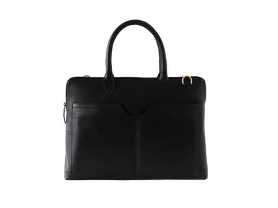 Louise Laptop Bag (Black)