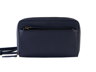 Stella Women's Sling Bag - Deep Sea Blue