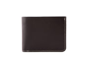 Manhattan Bifold Wallet - Dark Tan