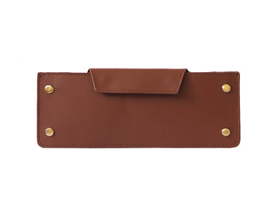 Pencil Art Case / Classic Tan