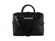 Cullen Laptop Bag - Classic Black