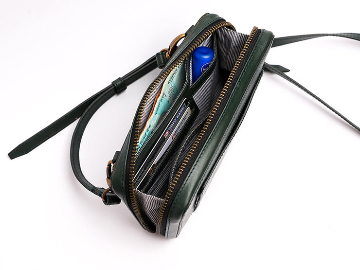 AIO Mobile Sling - Emerald Green