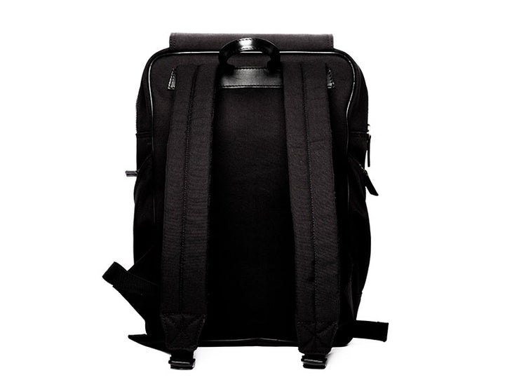 The Transit 2.0 Backpack - Charcoal