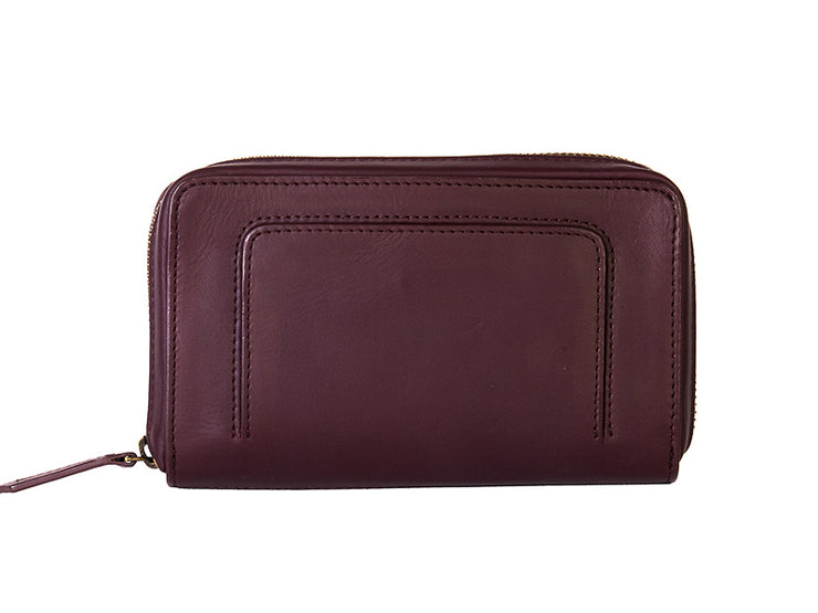 AIO Mobile Sling - Burgundy