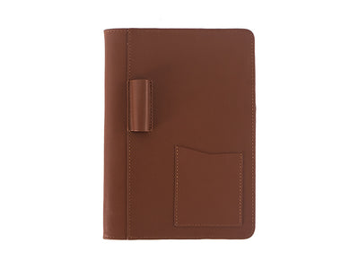 Nord - Diary Sleeve / Classic Tan