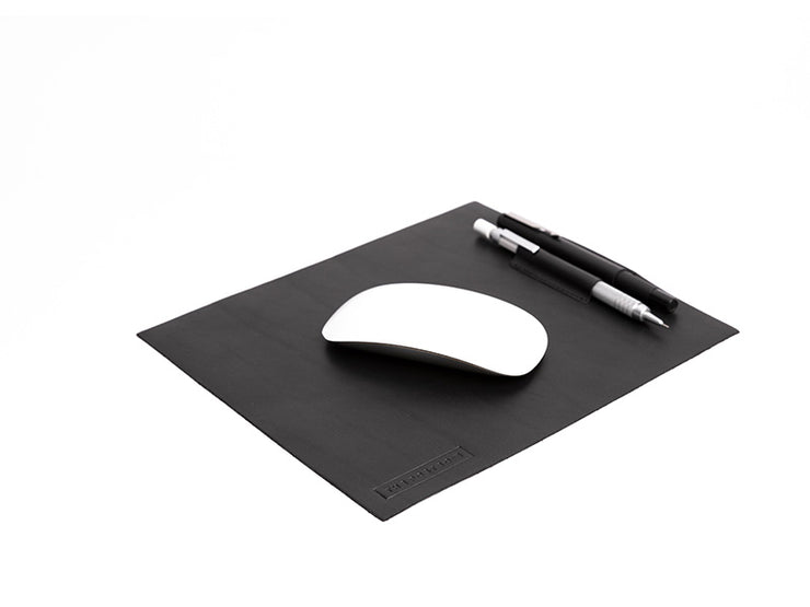 Mouse Pad - Black (Custom)