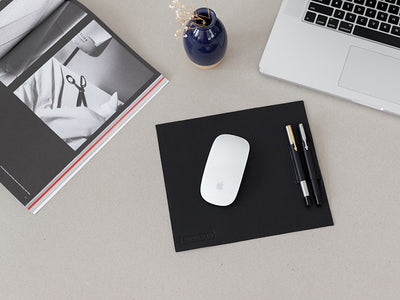 Mouse Pad - Black