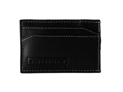 Snap - Card holder - Black