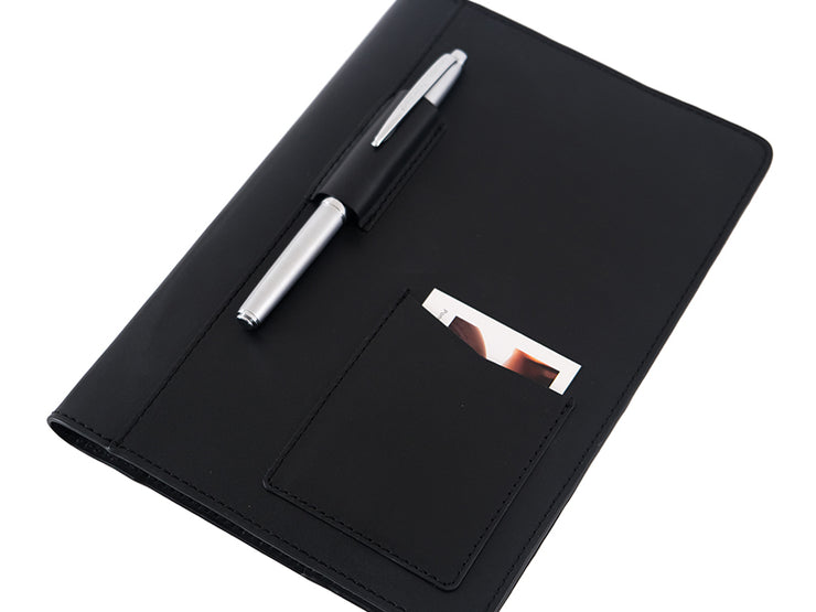 Nord - Diary Sleeve / Black (Custom)