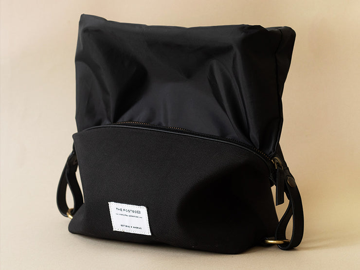 Wash Kit - Black