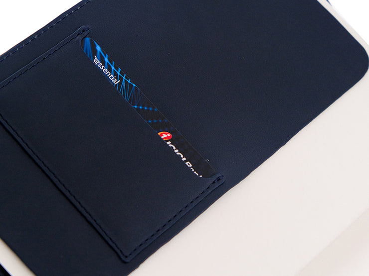 Nord - Diary Sleeve / Deep Sea Blue (Custom)