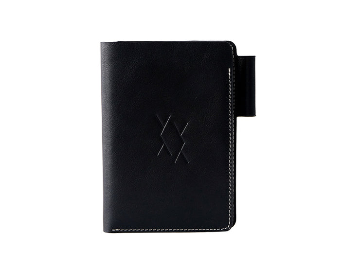 Preface - A6 Journal / Black