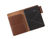 Preface - A6 Journal / Classic Tan