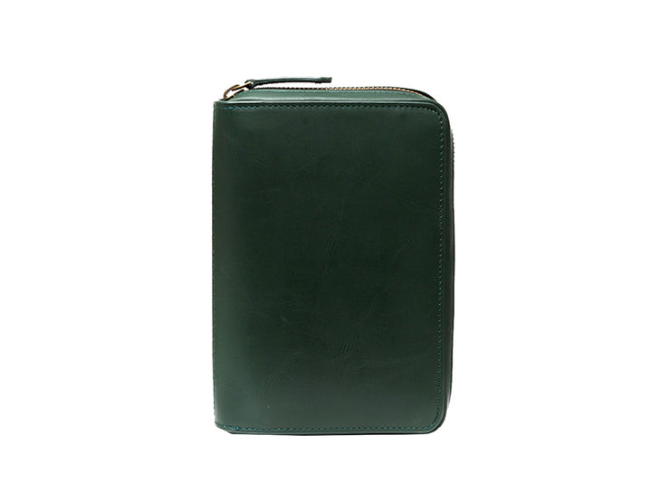 AIO Mobile & Passport Unit - Emerald Green (Custom)