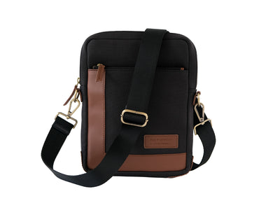 Caravan - Cross Body Sling / Charcoal
