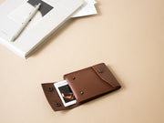 Business Card Holder + Key Fob + Diary Organiser