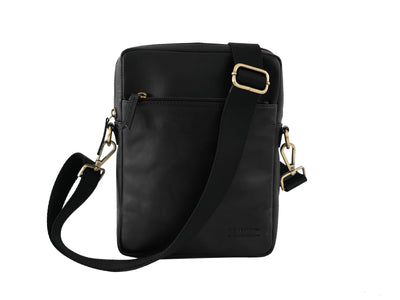 Caravan - Cross Body Sling / Black
