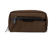 Liberty DOPP Kit - Pecan Brown