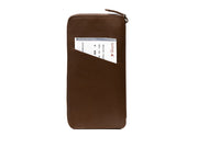 Drift Passport Wallet - Tan