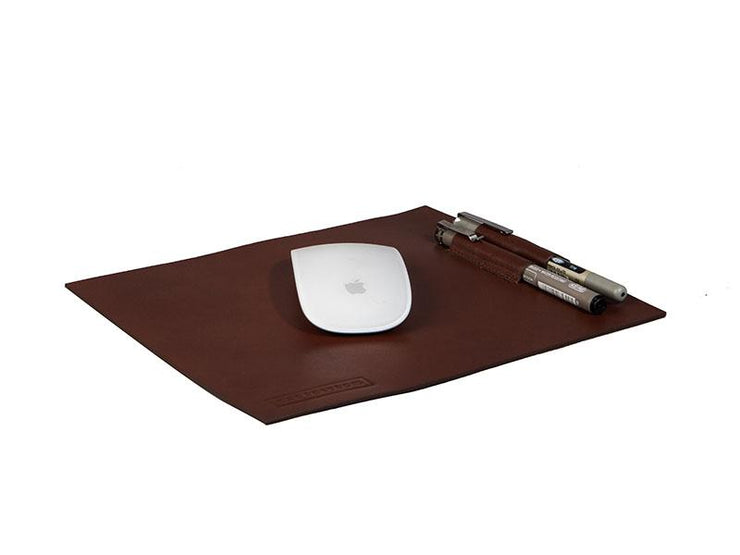 Mouse Pad - Tan
