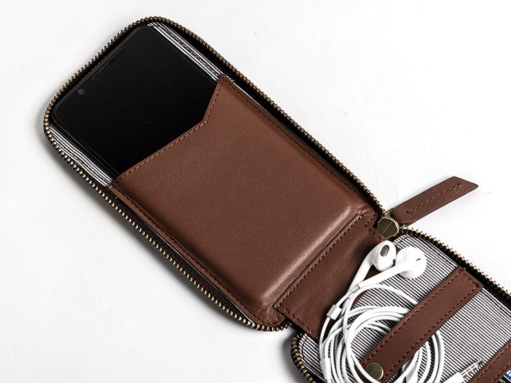 AIO Mobile Unit - Classic Tan