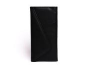 Wanderlust Passport Wallet - Black