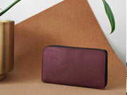 Sunglass case + Ella Clutch Wallet