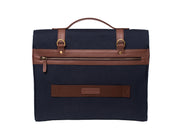 The Metropolitan Messenger - (Oxford Blue)