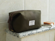 Wash Kit - Forest Green