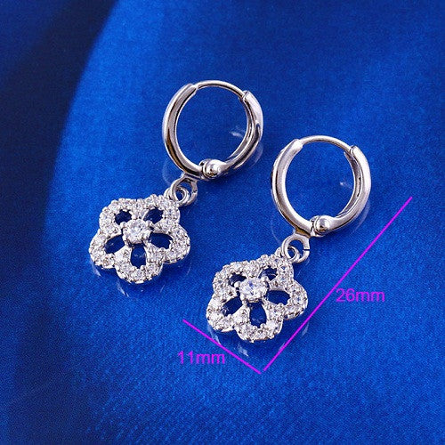 FASHION EARRING 24573