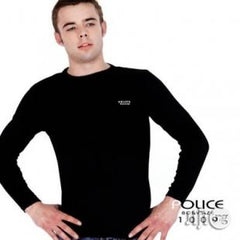 Police Fs.004 Color Medium Long Sleeve T-shirt