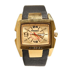 Diesel DZ-1216-Leather Watch